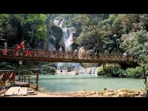 Laos travel guide 2018