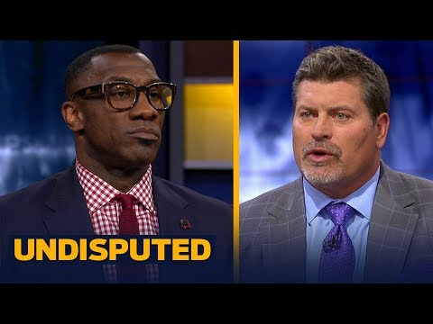 Mark Schlereth on the Steelers not reaching an extension with Le'Veon Bell | NFL | UNDISPUTED