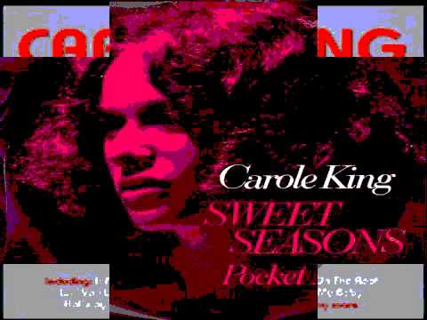 It's To Late   Carole King Audio Flac