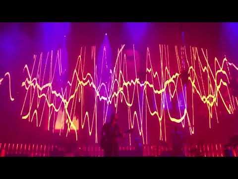 Radiohead - The National Anthem (Schottenstein Center Columbus - 7/23/2018)