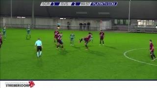 Rapid Wien (A) vs Schwechat full match