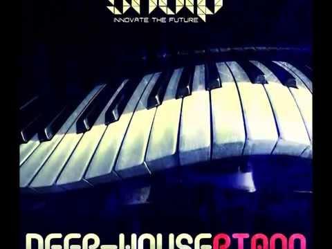 Deep House Piano Loops Chords Midi Wav Royalty Free Sample