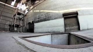 Bakersfield Skateboarding // Winter 11-12