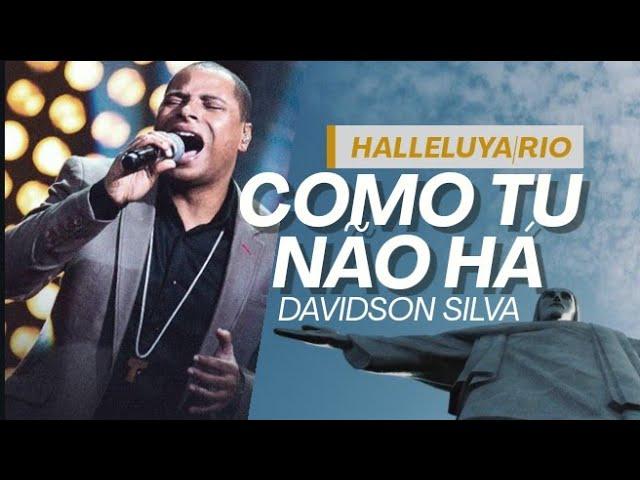 Davidson Silva - Como Tu Não Há