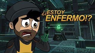 ¿¡ESTOY ENFERMO!? ⭐️ Subnautica #18 | iTownGamePlay