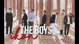 Video [M/V] iKON - THE BOYS download MP3, 3GP, MP4, WEBM, AVI, FLV Maret 2018