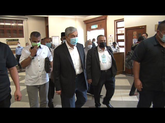Kes bicara Zahid Hamidi: Soalan sama ditanya pada saksi ke-90