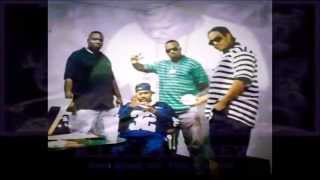 DJ Screw - Cold Rock A Party Freestyle (Fat Pat & Mike D)