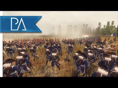 Napoleon's Last Stand - Napoleonic: Total War 3 Mod Gameplay