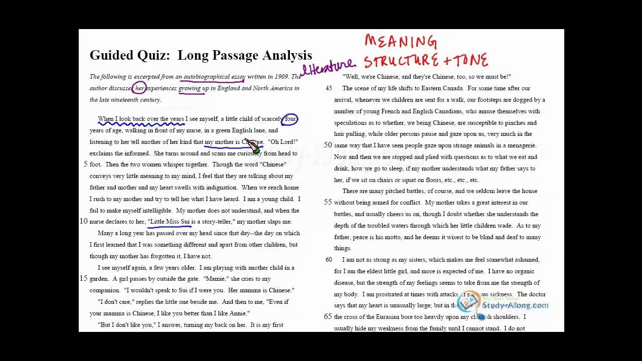 Text Structure Worksheet Packet! These 10 worksheets focus on ...