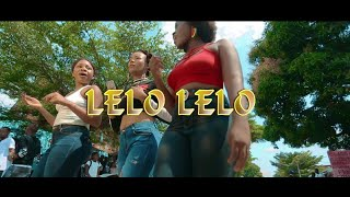 Innoss'B - Lelo Lelo (Official Video)
