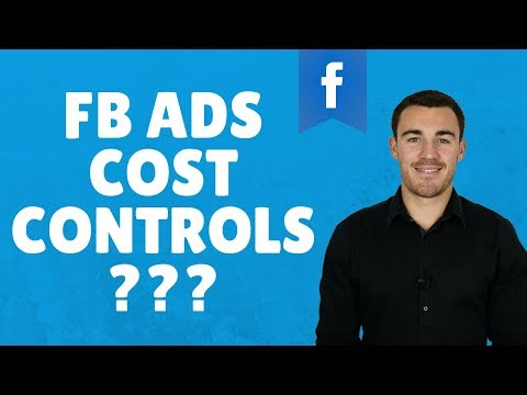 WHAT IS A FACEBOOK ADS COST CONTROL?