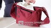 2971887af64 Keen Brooklyn II Travel Bag Canvas SKU:8292080 - YouTube