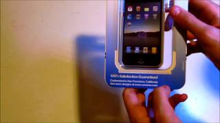 Coveroo Case Unboxing and Review