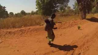 Chad Africa El milagro del agua