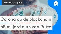 Bitcoin, economie, nieuws en Coronavirus tracken via Blockchain | BTC Direct