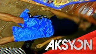 Napatay na drug suspect sa Bulacan