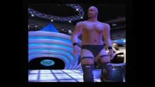 WWF Smackdown Just Bring it Entrances