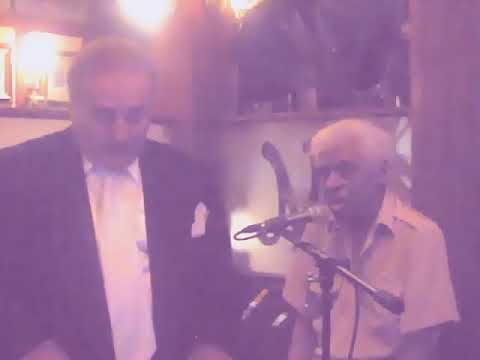 Bill Murphy's final performance with Alex Safi music
