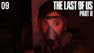 Zagrajmy w The Last of Us 2 - CZŁAPACZE i SZOKUJĄCA WIADOMOŚĆ [#09]