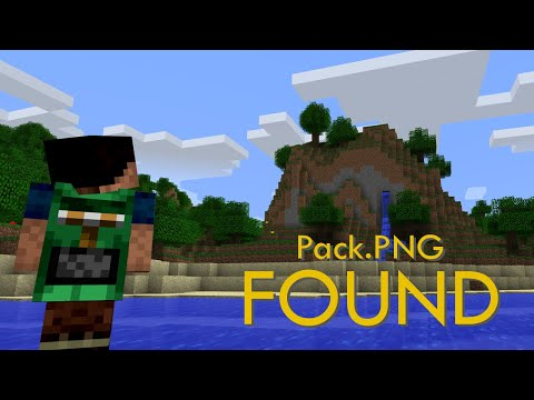Pack.PNG Has Been FOUND! - Here's How They Did It.