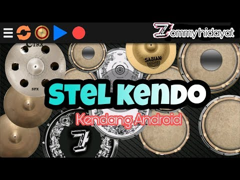 STEL KENDO kendang android