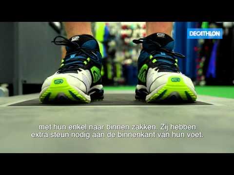 asics loopschoenen decathlon