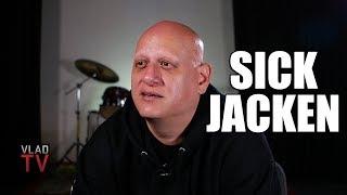 Sick Jacken (Psycho Realm): I Don't Shave My Eyebrows, I Have Alopecia (Part 3)
