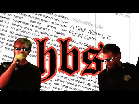 HBS - 3'SRS