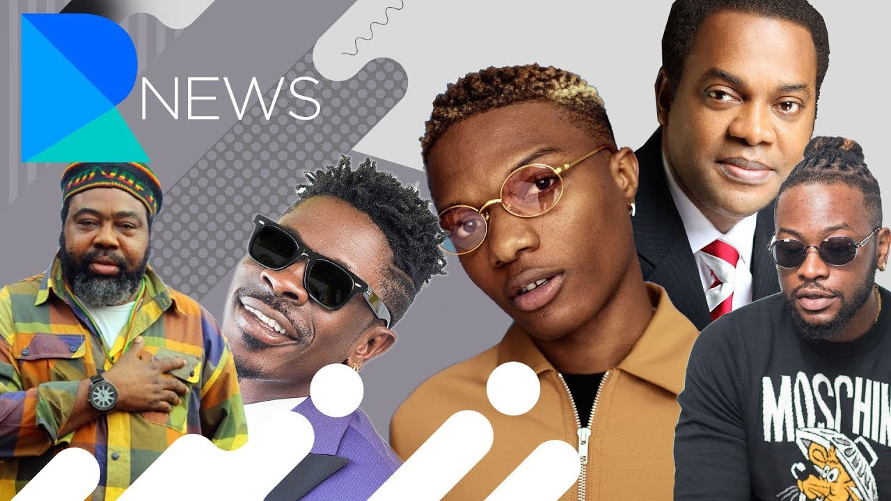 WIZKID SETTLES BEEF WITH SHATTA WALE, TEDDY A GETS CHIEFTAIN TITLE IN ONDO