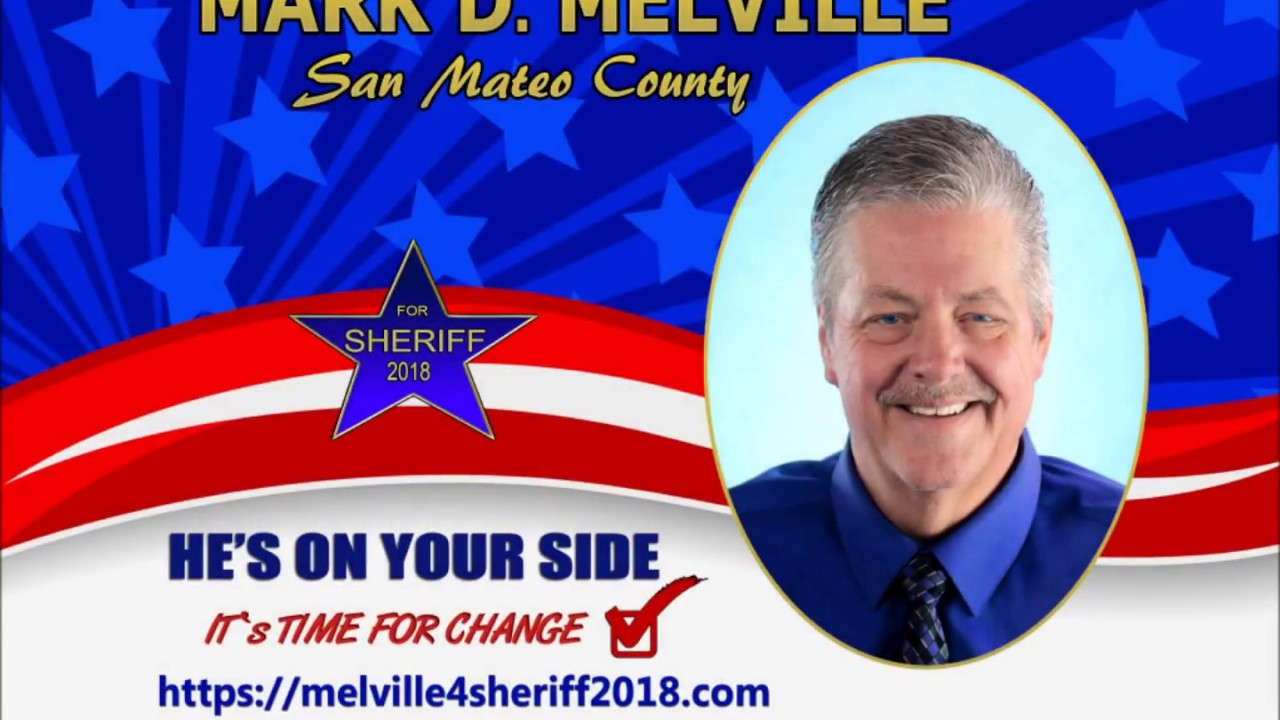 Sheriff San Mateo County | California Primary Election