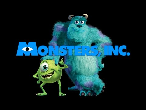 Monsters Inc Theme Song 1 hour long