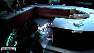 Dead Space 2 Gameplay #3 (PC HD)