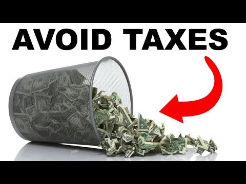 5-ways-to-avoid-taxes...legally