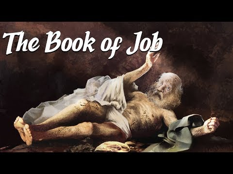 The Book of Job (Biblical Stories Explained)