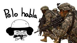 Pelo Habla - Guerra de Generos [Spanish]