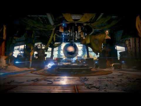 Destiny GMV 'Runnin' By Adam Lambert