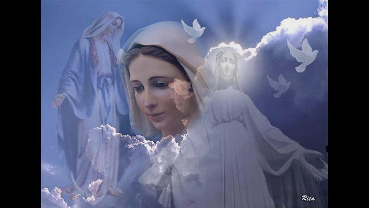 Verbum Bible Yimbila Yandi Nkunga Ya Mpa Bidilu Ya Maria 181 4 Youtube