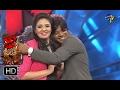 Funny Task | Dhee Jodi | 1st February 2017| ETV Telugu