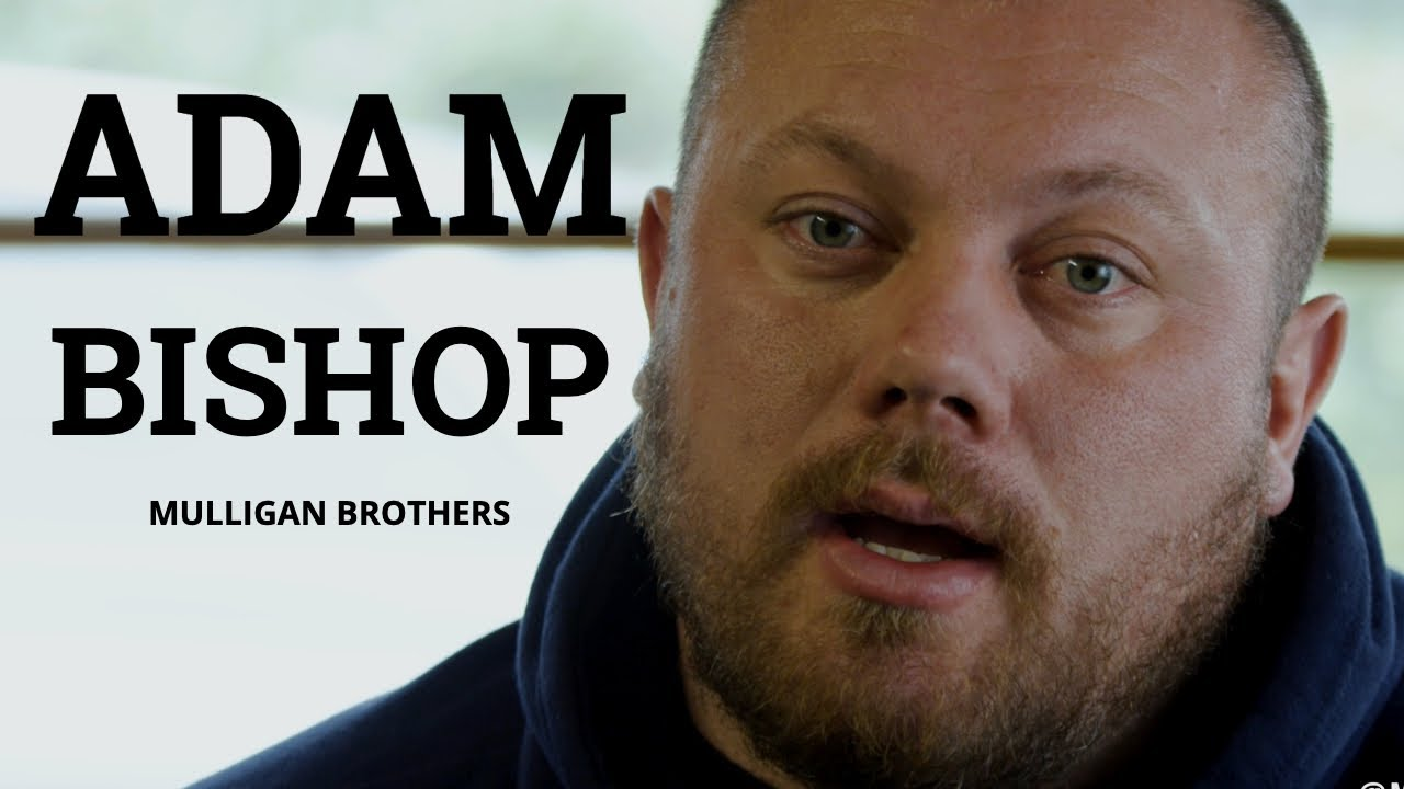 ADAM BISHOP - Full Interview with the Mulligan Brothers