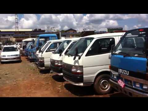 Timex Motors, Japan used cars kampala nakawa uganda 0782444193