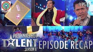 Pilipinas Got Talent Season 6 Episode 19 Recap