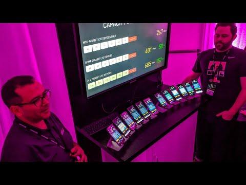 T-Mobile's gigabit network push reaches 430 markets in US