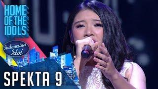 TIARA - SEDIH TAK BERUJUNG (Glenn Fredly) - SPEKTA SHOW TOP 7 - Indonesian Idol 2020