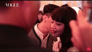 G-Dragon and Komatsu Nana's leaked pictures