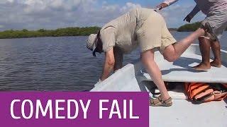 Подборка приколов и неудач (#16) 2014 || Comedy Fail