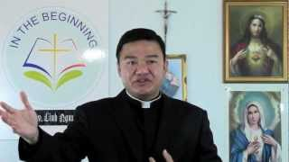 Jealousy is the disease of soul - Homily 26th Sunday in Ordinary Time Year B (9-30-2012) - Fr. Linh