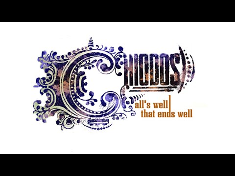 Chiodos - All's Well That Ends Well (Full Album + Reissue Bonus Tracks)