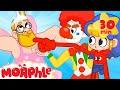 Mila's Magic T Shirt Morphle - Dress Up | Cartoons For Kids | My Magic Pet Morphle