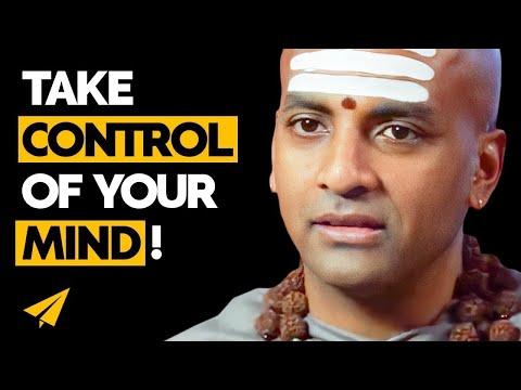 """Remove ENERGY VAMPIRES From Your Life!"" | Dandapani (@DandapaniLLC) | Top 10 Rules"